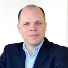 Profilo utente di Hansjörg