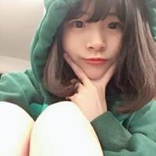 Profil utilisateur de 芷婷