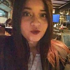 Profil utilisateur de Ana María