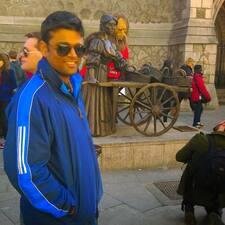 Perfil de l'usuari Raj Shekhar