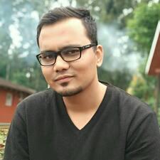 Faizan Brukerprofil