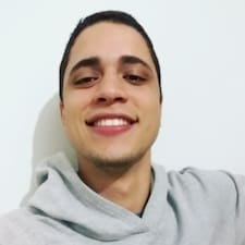 Renan felhasználói profilja
