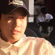 Nutzerprofil von Jeongwon