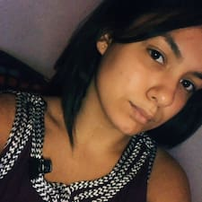 Profil Pengguna Zahra