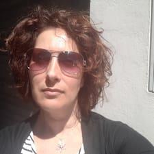 Angela Maria Brugerprofil