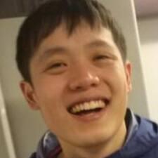 Profil utilisateur de 思渊