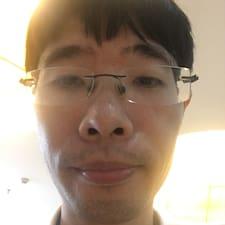 Profil korisnika 日升