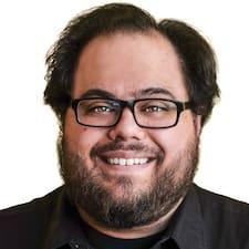 โพรไฟล์ผู้ใช้ Ethan