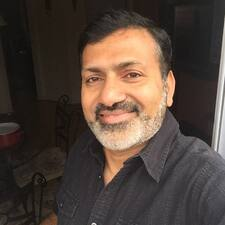 Ram Mohan User Profile