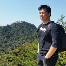 Jian Shun User Profile