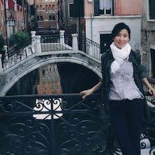 Profil utilisateur de Kyoung