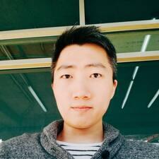 Perfil de usuario de Jae
