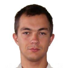 Станислав的用户个人资料