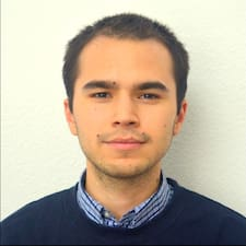 Juan Sebastián User Profile