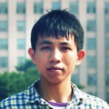 Профиль пользователя Jinghong