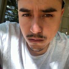 Oscar Bernardino User Profile