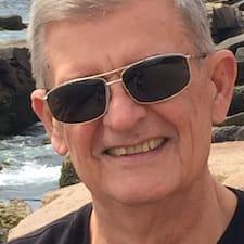 Profil utilisateur de João Roberto
