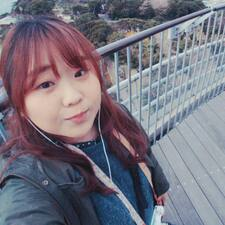 Jihye님의 사용자 프로필