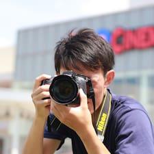嶺 felhasználói profilja