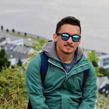 Oscar Leonardo User Profile
