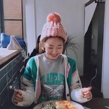 Profil utilisateur de 徐茜