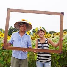 Tatsuo & Akiko