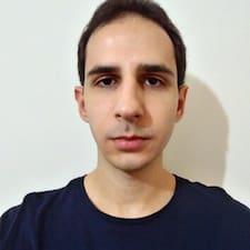 Lucas - Profil Użytkownika