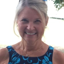 Cindy Superhost házigazda.