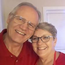 Randy And Nancy的用戶個人資料