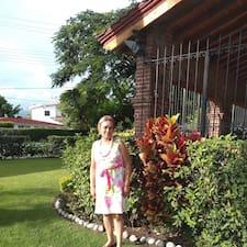 Martha Luz Kullanıcı Profili