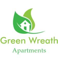 Profil utilisateur de Green Wreath