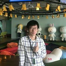 琳宇 User Profile