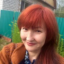 Эвелина User Profile