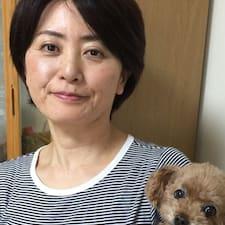 Naoko님에 대해 자세히 알아보기