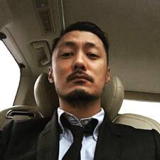 Profil korisnika 子健