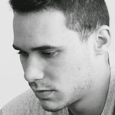 Profil Pengguna Aymeric