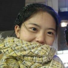 郑书然 felhasználói profilja