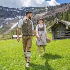 Matthias Und Nicole Brugerprofil