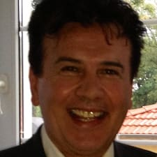 Adem Brukerprofil