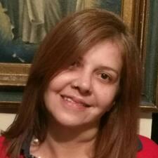Laura Maria User Profile