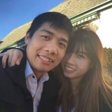 Quynh Nhu User Profile