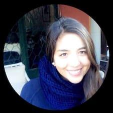 Profil utilisateur de Javiera