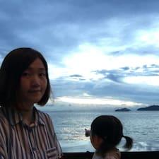 Jiさんのプロフィール