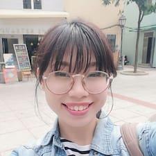 Profil korisnika Pui Shan