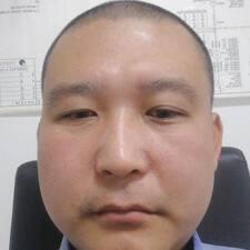 Profil Pengguna 勇洲