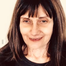 Profil korisnika Marie Dominique