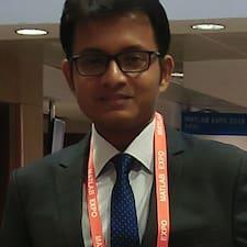 Riddhi User Profile