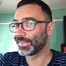 Потребителски профил на Jason Eric
