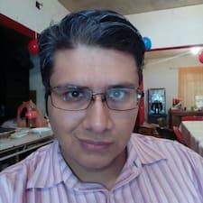 Gebruikersprofiel Aldo