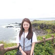 Minji User Profile